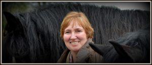 Cornelia Döring, Trainerin B der FN, Fahrlehrerin A und P der VFD und APRI Ausbilderin der IGZ